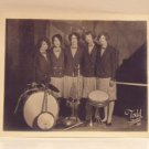 Women Musicians Silver Photographs