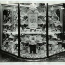 Woolworth Store Valentine's Candy Display