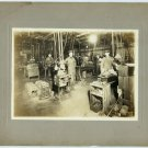 Machinists Silver Photograph