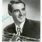 Signed Big Band Leader Ray Anthony Photo