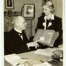 Ann Sothern Silver Photograph