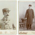 Conductor Cabinet Cards