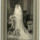 Wedding Silver Photograph