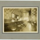 Oyster Bar Silver Photograph