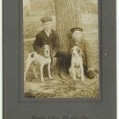 Hunting Dogs Photograph