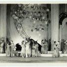 Masquerade Theatrical Silver Photograph