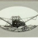 Excavating Machine Photograph