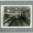 Lingerie Shop Silver Photograph