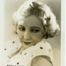 Bessie Love by Hurrell Silver Photograph