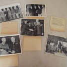 Harry S Truman Silver Photographs