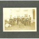 Orchestra Silver Photograph