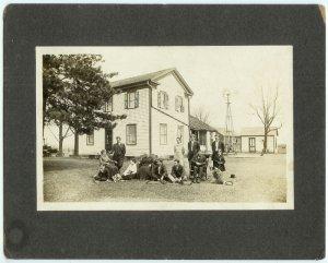 Exterior Home in Collinsville, Illinois