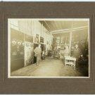 Boiler Room Photograph