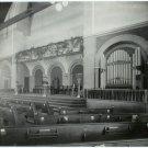 Synagogue Silver Photograph