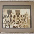 Boy Scout Troop 188 Silver Photograph