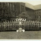Bowen High School Band Silver Photograph