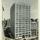 Kansas City Buildings Silver Photos