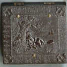 Sleeping Friar Themoplastic Sixteenth Plate Case