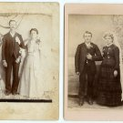 Wedding Cabinet Cards