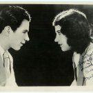 Autographed Maudie and Roy Photograph