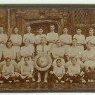 Rugby Team CDV