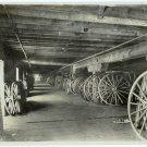Milbourn Wagon Factory Photograph