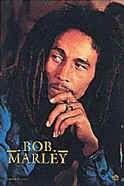 Bob Marley Poster Flag Legend Tapestry