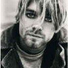 Kurt Cobain Poster Flag Nevermind Nirvana Tapestry