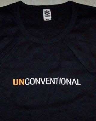 JazzyFatNastees Babydoll T-Shirt Unconventional Black Size Medium