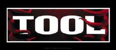 Tool Vinyl Sticker Rectangle Letters Logo