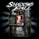 Shadows Fall Poster Flag War Within Logo Tapestry