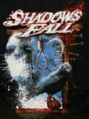 Shadows Fall T-Shirt War Within Black Size Small