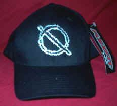 Mudvayne Hat Circle Logo Black Size Large XL