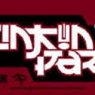 Linkin Park Vinyl Sticker Asian Logo