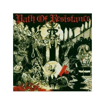 Path of Resistance CD Can't Stop the Truth
