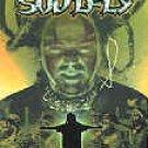 Soulfly Vinyl Sticker Green Photo Logo