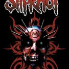 Slipknot Vinyl Sticker Nail Head Logo