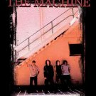 Rage Against The Machine Poster Flag Stairs Photo