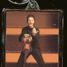 Paul McCartney Lucite Key Chain
