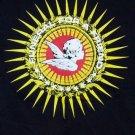 Funeral for a Friend T-Shirt Star Logo Black Size Medium