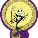 Nightmare Before Christmas Vinyl Sticker Jack Moon New