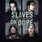 Slaves on Dope T-Shirt Are You Navy Blue Size XL New