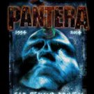 Pantera Poster Flag Far Beyond Driven Tapestry