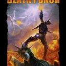 Five Finger Death Punch Poster Flag Battle Of The God Tapestry New