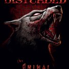 Disturbed Poster Flag The Animal Tapestry New