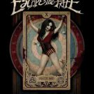 Escape The Fate Poster Flag Hate Me Tapestry