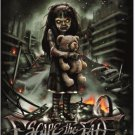 Escape The Fate Poster Flag Nightmare
