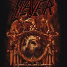 Slayer Poster Flag Eagle Repentless