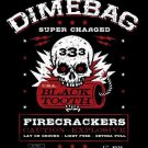 Pantera Dimebag Darrell Poster Flag Supercharged