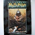 Vampire: The Masquerade-Clanbook: Malkavian